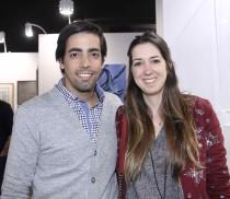 Gabriel Sidi e Marina Setubal20160609_3432