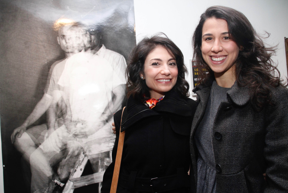 Gabriela Martine e Isabella Lenzi 20160614_0822