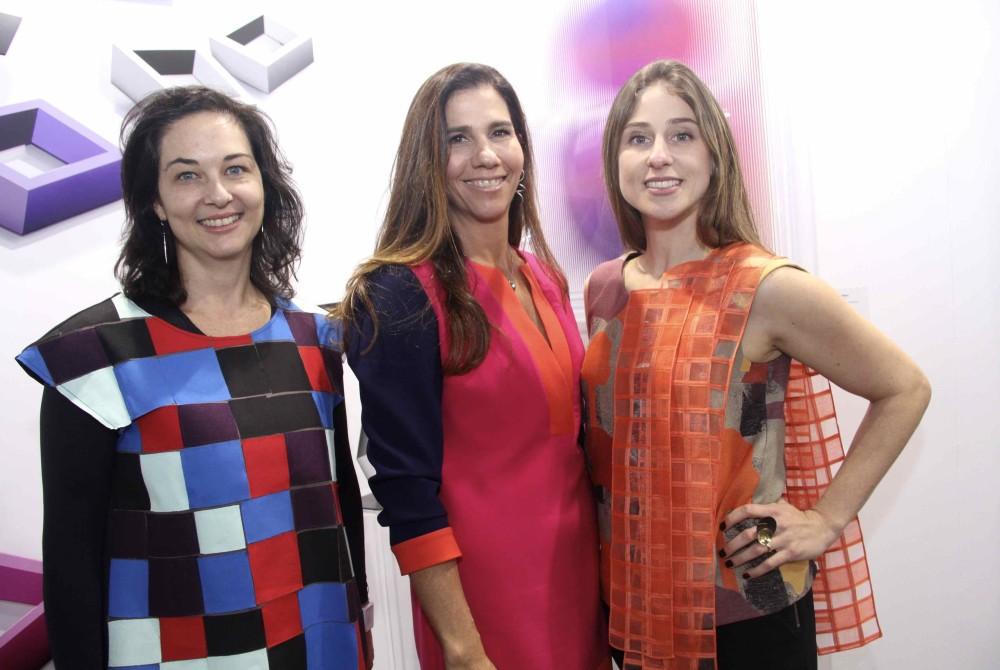 Lina Wurzmann, Carmen Schivartche, Tamara Perlman 20160609_3050