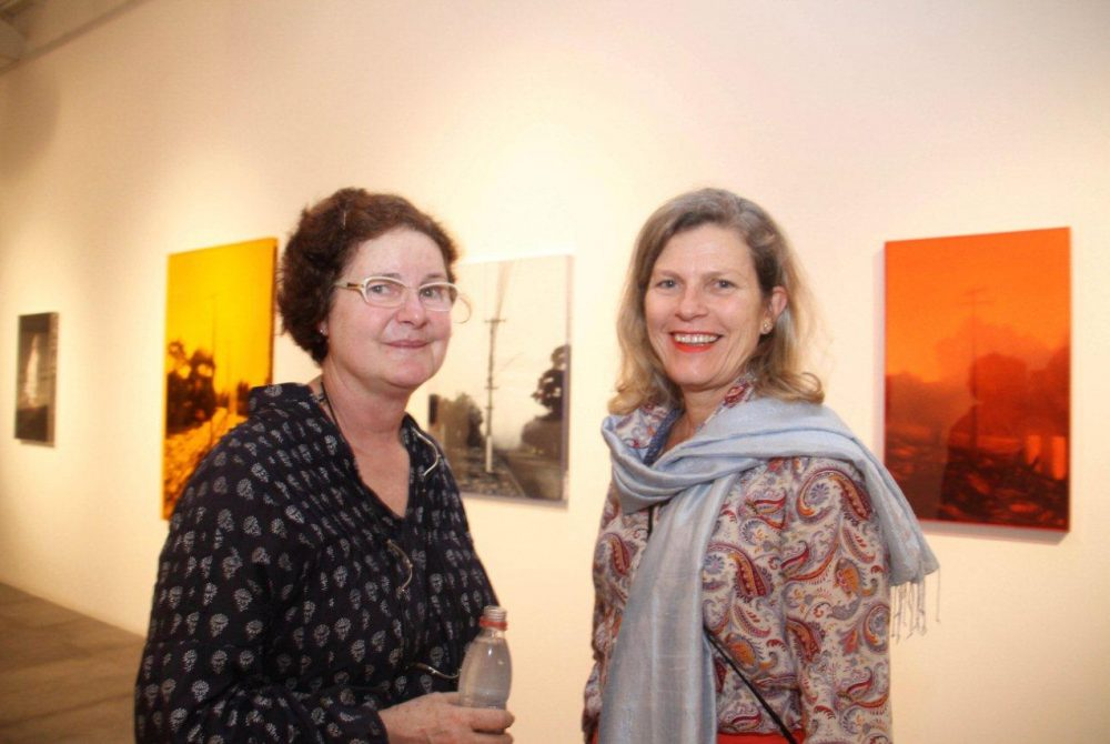 Luise Weiss e Vera Domschke 20160816_1287