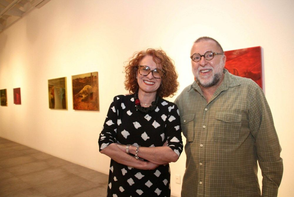 Marga Pasquali e Felix Curi 20160816_1276