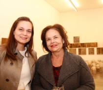 Natscha Pinto e Nara Roesler 20160614_0677
