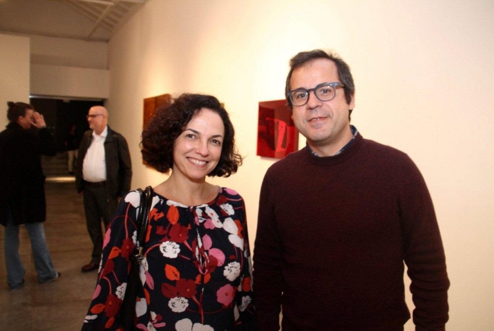 Rosa Moreira e Daniel Roesler 20160816_1291