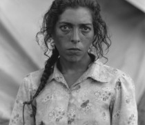 mulher cigana