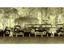 Panoramas II da série Arquivo Morto