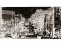 Panoramas III da série Arquivo Morto