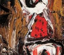 Bolsa Arte SP- coleção Nelson Diniz