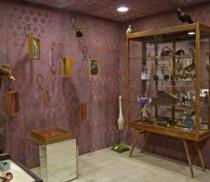 Galeria Jacqueline - Arte Hall 27.05