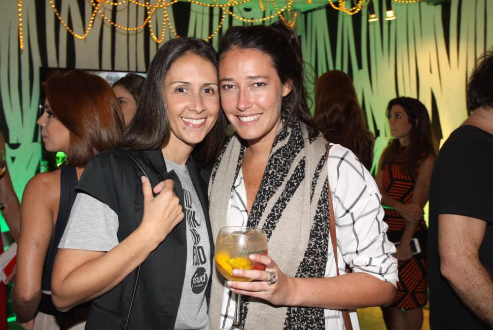 Adriana Alcantara e Maria Monjardim 3