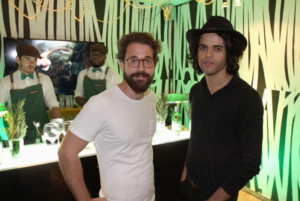 Felipe Rezende e Gleeson Paulino 2