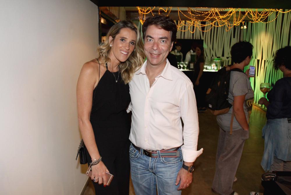 Karla e Marcelo Felmanas 2