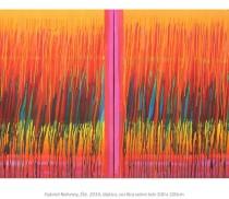 Gabriel Nehemy diptico été 446 - 100 x 200 cm