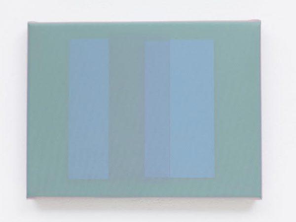 Estela Sokol tela 16 x 22 cm