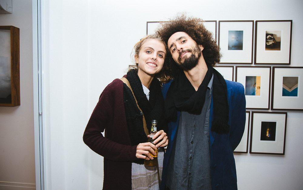 Ana Clara Muner e Lucas Pradinho