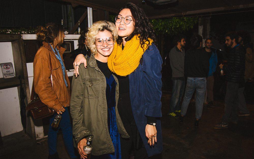 Gabriela e Lais Rocha